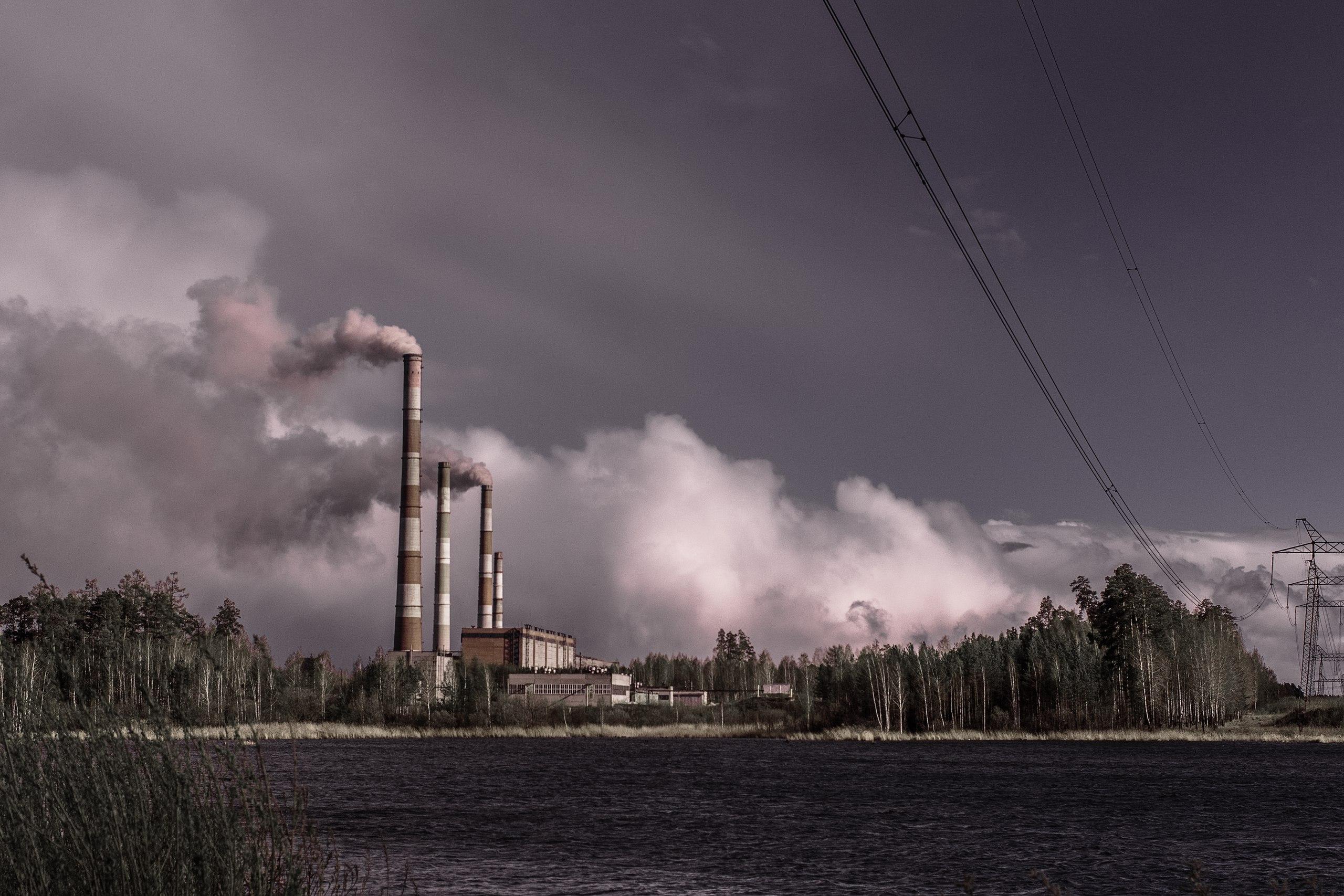 На самую мощную угольную ГРЭС в России – Рефтинскую в Свердловской области – уголь доставляют по железной дороге с Экибастузского месторождения в Казахстане, транспортное плечо – почти 1,5 тыс. км.