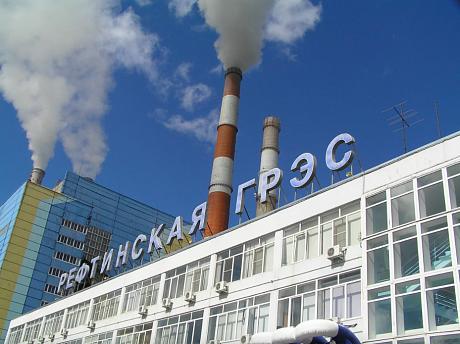 На крупнейшей угольной ТЭС в стране СГК в рамках ДПМ-2 модернизирует энергоблок №1 мощностью 300 МВт.