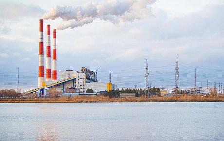 По данным СГК, в мае и июне Беловская ГРЭС, как и почти все другие станции компании, работала с нетипично высокой для этого периода года загрузкой.