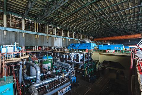 «Татэнерго» до конца 2023 года построит на Заинской ГРЭС ПГУ мощностью 858,3 МВт на базе турбин американской GE.